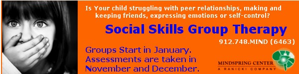 Social Skills Group Pooler autism