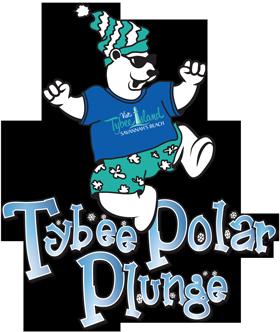 Tybee Polar Plunge 2014