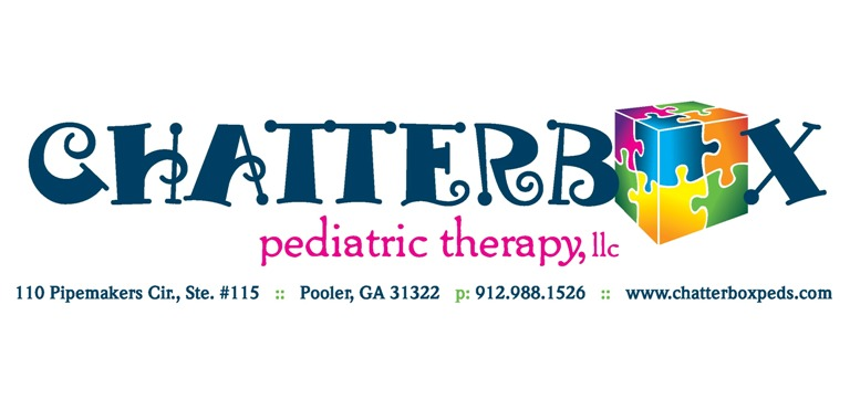 Chatterbox Pediatric Therapy