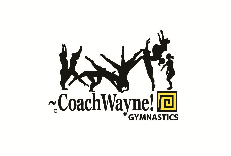 Coach Wayne Gymnastics Tumbling Savannah
