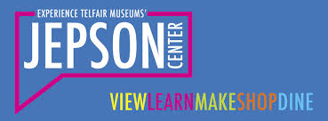 Free week at the Jepson Center Savannah