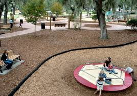 best playgrounds in Savannah, Beaufort