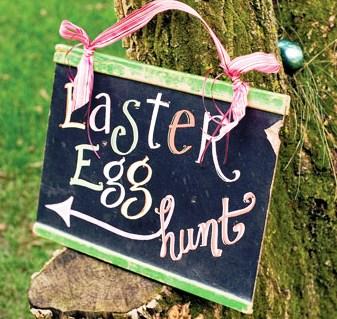 Easter Egg Hunts 2014 Savannah