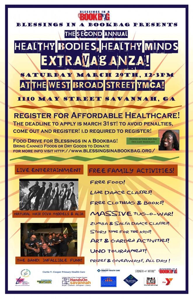Free kids' events in Savannah