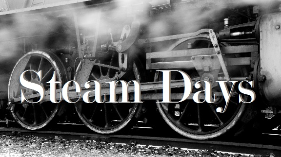 Steam Days at Georgia State Railroad Museum