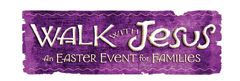 walk with Jesus easter Event Savannah