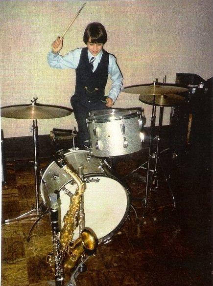 Drum, guitar lessons in Savannah