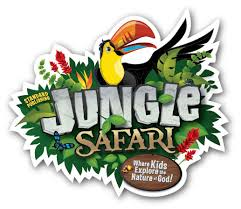 Jungle Safari Vacation Bible School