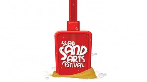 SCAD Sand Arts Festival 2014