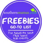 Free Savannah family events