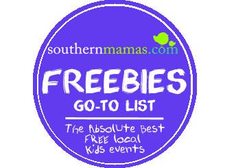 Free Savannah family events