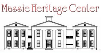 Massie Heritage Center Historic Walks