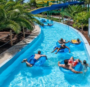 Water Parks Near Savannah