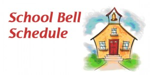 bell times image