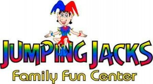 Jumping Jacks indoor fun center Savannah