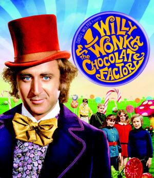 Willy Wonka Savannah