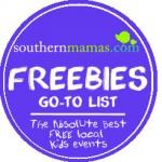 free kids activities in Hilton Head Savannah