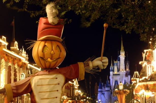 Disney travel discounts holidays Halloween