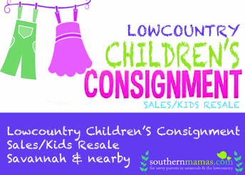 children's consignment sales kids resale stores in Savannah Pooler Lowcountry