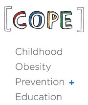 Free fitness for kids Savannah COPE