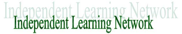 Savannah homeschool programs curriculum Independent Learning Network ILN