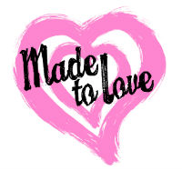 Made to love logo
