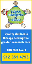 Pediatric Rehabilitation & Wellness Savannah speech therapy
