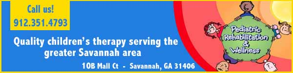 Pediatric Rehabilitation & Wellness in Savannah