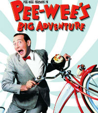Pee-Wee's Big Adventure screening in Savannah to benefit Savannah father, musician