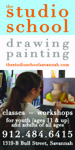 figure drawing classes for students children Savannah