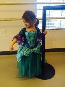 Halloween 2014 costume sale Savannah Ballet