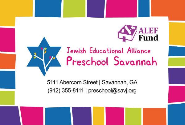 Quality Savannah preschools JEA Preschool Savannah