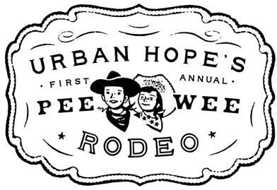 Pee Wee Rodeo Savannah 2014