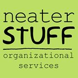 Savannah professional organizational service Neater Stuff
