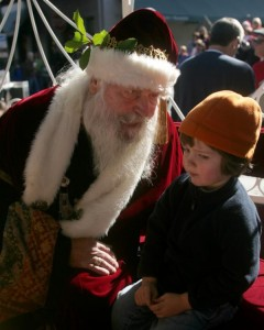 FREE Holiday Events for Kids Savannah City Market Celebration for kids