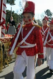 Savannah Lighted Christmas Parade 2014