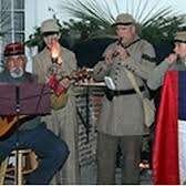 Fort Pulaski Night Evening Christmas Candle Lantern Tour Holiday