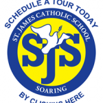 Savannah private schools: St. James Catholic School