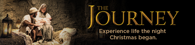 Journey 2014 Christmas Savannah Christian Church