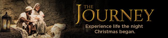 Journey 2014 Christmas Savannah Christian Church