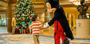 Disney Deals on Christmas Cruises