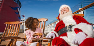 Disney Holiday Cruise deals Savannah