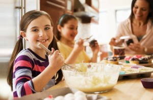 Kids cooking classes, birthday parties Savannah
