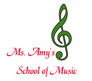 Savannah piano instrument lessons Ms Amy School of Music