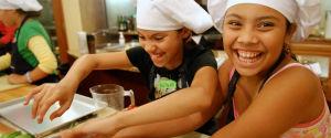 Cooking Baking Children's Birthday Parties Savannah