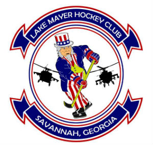 Youth Hockey Kids Lake Mayer Savannah