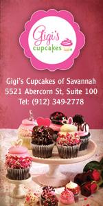 Gigi's Cupcakes Savannah Valentines Gifts Specials