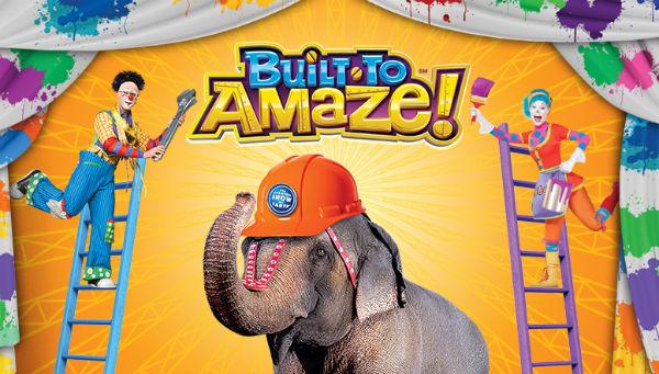 Circus Savannah tickets giveaway