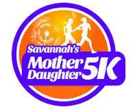 Savannah Mother Daughter 5K May 9