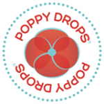 Poppy Drops Temporary tattoo jewelry Savannah Once Upon A Child